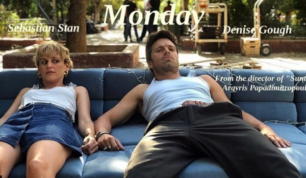『Monday』