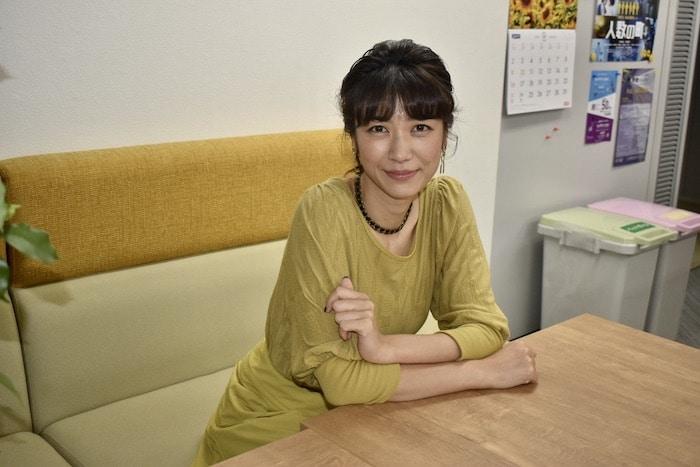 瀧内公美&安川監督インタビュー