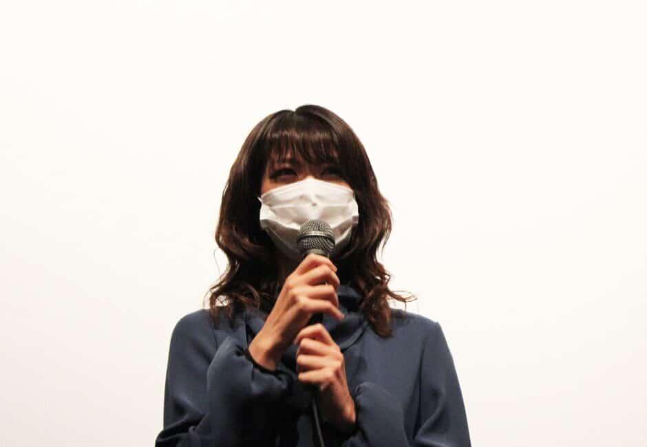 『蒲田前奏曲』瀧内公美