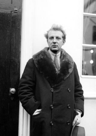 レオポルド・ストコフスキー