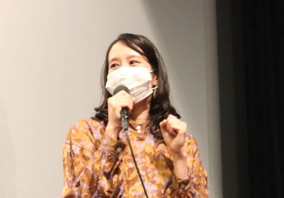『蒲田前奏曲』和田光沙