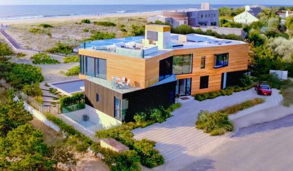 『夢のビーチハウス』