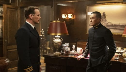 『ミッドウェイ』日本を代表する実力派俳優の名演シーン解禁!米国人俳優たちも感激した必見の演技