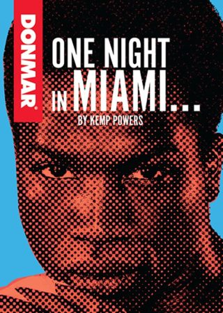 『One Night in Miami』