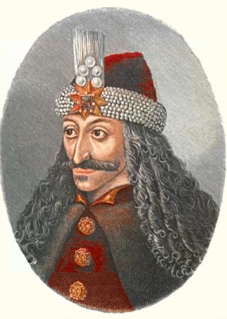 ヴラド三世