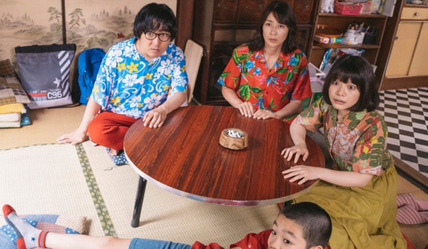 『浦安鉄筋家族』第12話(最終回)