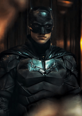 『ザ・バットマン』