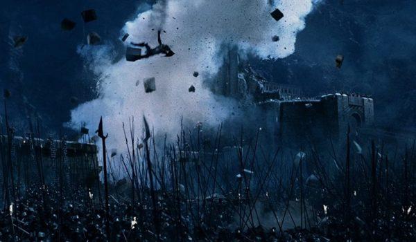 『ロード・オブ・ザ・リング/二つの塔』