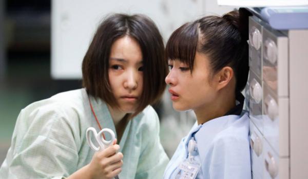 『アンサング・シンデレラ』第9話
