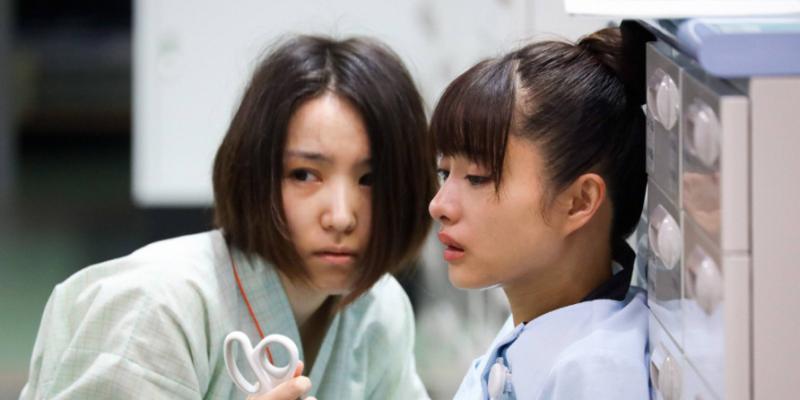 『アンサング・シンデレラ』第9話あらすじ・ネタバレ感想!葵がオーバードーズ患者に語り掛けることとは