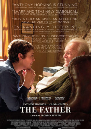 『The Father』