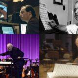 映画音楽の歴史を作曲家と共に振り返る!あの人気の名曲はこうして生まれた