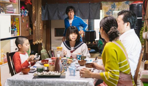 『浦安鉄筋家族』第9話