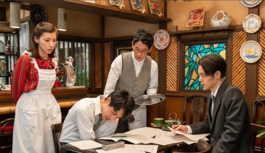 『エール』第15週73話あらすじ・ネタバレ感想!鉄男は作詞に奮闘するものの…ついにギブアップ!?