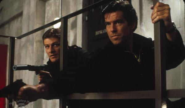 『007 ゴールデンアイ』