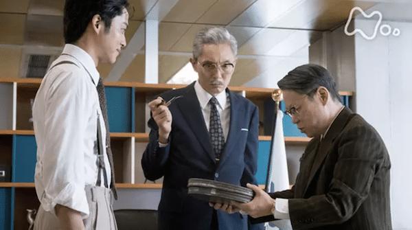 『いだてん〜東京オリムピック噺〜』