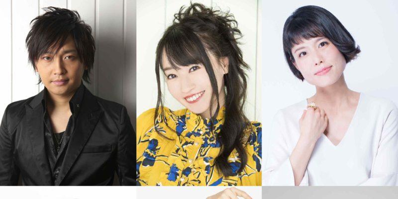 『ドラゴンズドグマ』豪華!日本語吹き替え版キャスト解禁!吹き替え版予告&キャラクターPVも公開