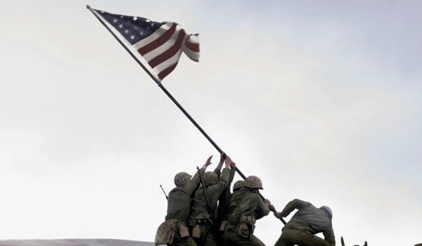 『父親たちの星条旗』