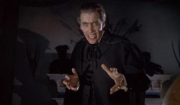 『吸血鬼ドラキュラ』