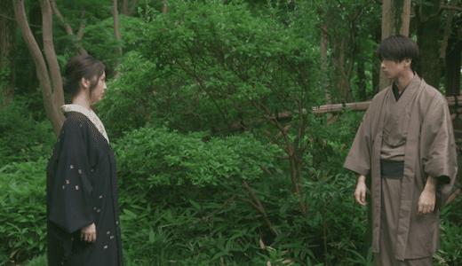 『私たちはどうかしている』第7話あらすじ・ネタバレ感想!七桜が光月庵の乗っ取りに動く一方、椿には大きな不幸が…
