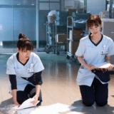 『アンサング・シンデレラ』第10話