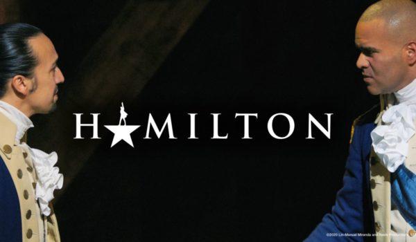 『ハミルトン』