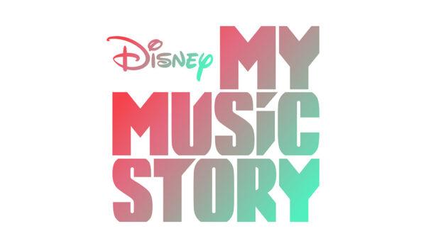 『ディズニー マイ・ミュージック・ストーリー』