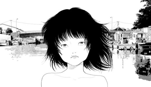 『VIDEOPHOBIA』漫画家・山本直樹が手掛けた新ポスタービジュアル&著名人コメント解禁!