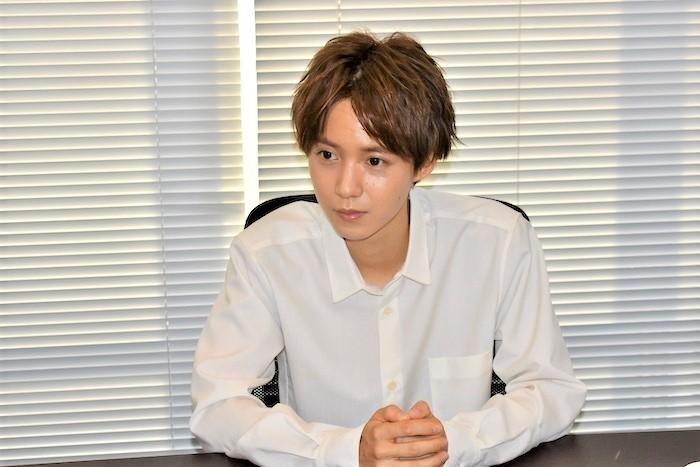 『人狼ゲーム デスゲームの運営人』小越勇輝インタビュー