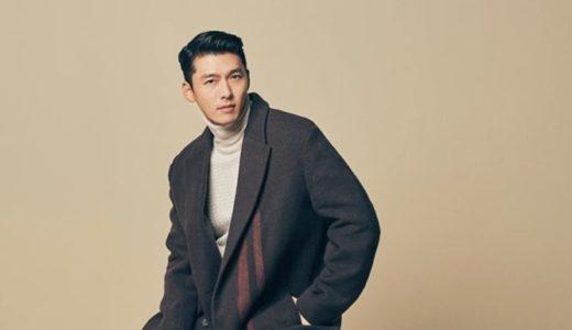 ヒョンビン出演ドラマおすすめ7選!かっこいい大人の色気を放つ魅力満載の韓国俳優!