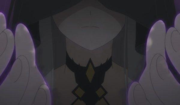 『Re:ゼロから始める異世界生活 第2期』第38話