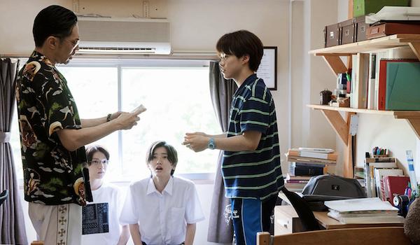 『メンズ校』第3話あらすじ・ネタバレ感想!