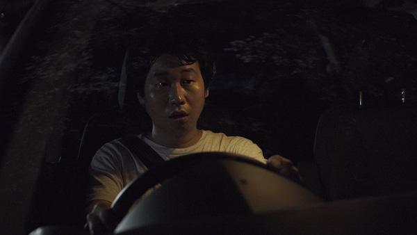 『海の底からモナムール』フランス人監督が日本人キャストを起用したホラー映画。特報、三津谷葉子&前野朋哉コメント解禁!