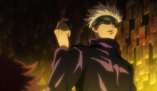 『呪術廻戦』第2話あらすじ・ネタバレ感想!両面宿儺に乗っ取られた虎杖、果たしてどうなる?