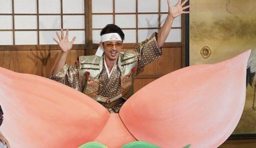 『極主夫道』第3話あらすじ・ネタバレ感想!龍が新たな「兄さん」に弟子入りで間違いだらけのハロウィンが開催!