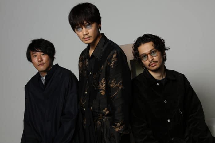 ▲左から、藤井道人監督、綾野剛、常田大希