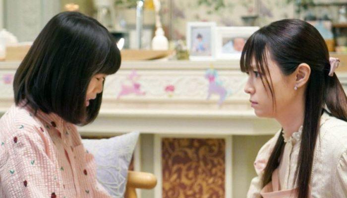 『ルパンの娘2』第3話あらすじ・ネタバレ感想!娘を泥棒にしないように育てる華だったが…