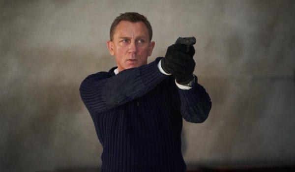 『007 ノー・タイム・トゥ・ダイ』