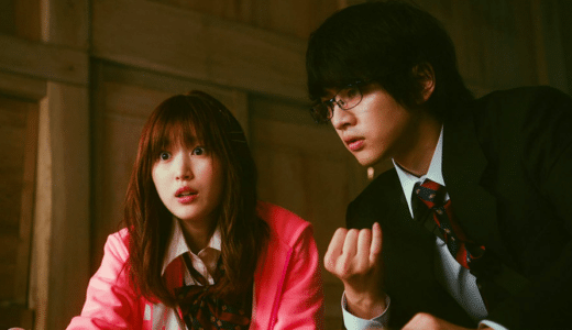 『歴史迷宮からの脱出』第1話あらすじ・ネタバレ感想!視聴者参加型の「謎解き」ドラマが開幕!