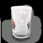 『小さなバイキング ビッケ』グラス