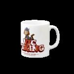 『小さなバイキング ビッケ』マグカップ