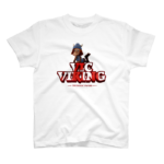 『小さなバイキング ビッケ』Tシャツ