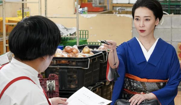 『極主夫道』第2話あらすじ・ネタバレ感想!