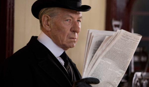 『Mr.ホームズ 最後の事件簿』