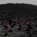 『赤い惑星』