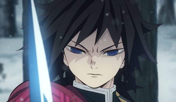 『鬼滅の刃』冨岡義勇