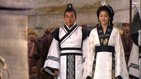 韓国ドラマ『善徳女王』キャスト・登場人物