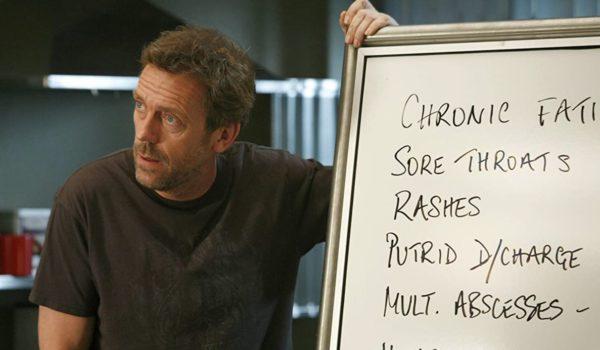 『Dr.House』