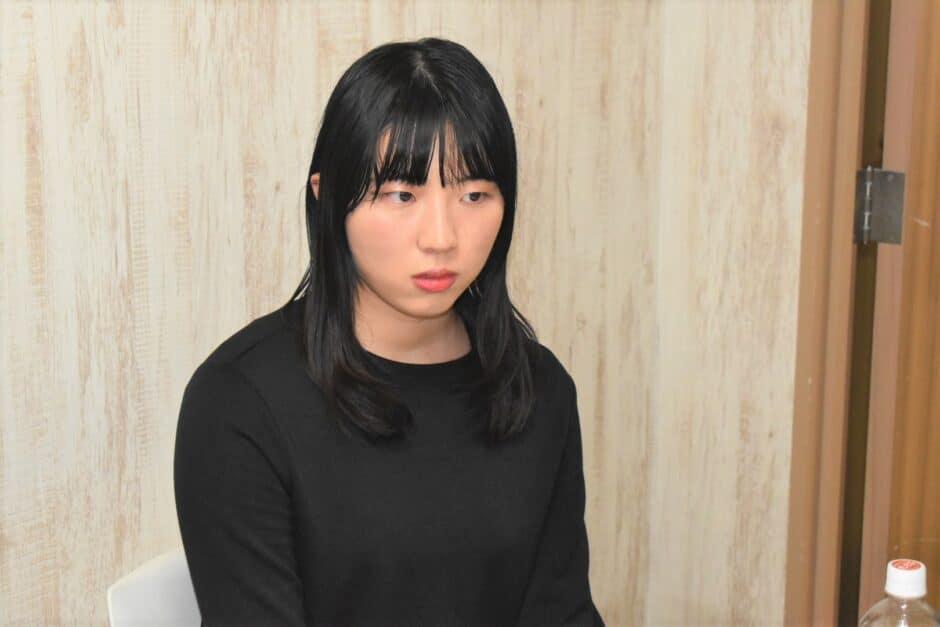 『おろかもの』インタビュー笠松七海