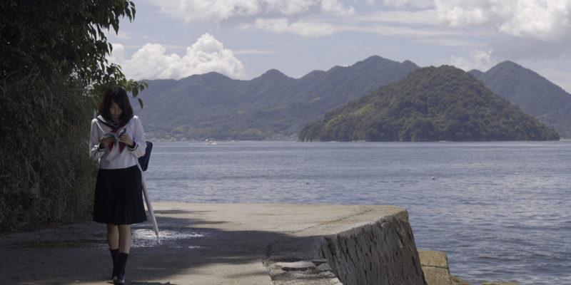 『海の底からモナムール』予告編、追加場面写真と監督&撮影監督&杉野希妃のコメント解禁!